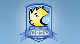 Pharma Social Media Awards (Dosie)
