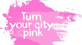 In eigener Sache: Farbe bekennen gegen Brustkrebs