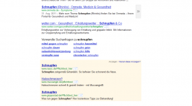 Google Adwords werden jetzt auch unter den Suchergebnissen (SERPS) angezeigt