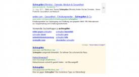 Google Adwords – neue Anzeigenpositionen