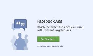 Facebook Ads – wie Healthcare-Unternehmen auch ohne Fanpage auf Facebook werben können