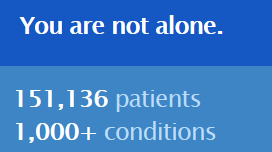 patientslikeme - Patientendaten fürs Marketing
