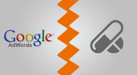 Rechtsirrtum: Google AdWords für Pharma – streng verboten!