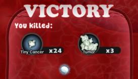 Re-Mission 2: Gegen den Krebs spielen