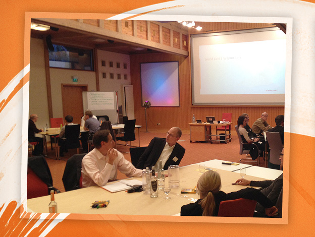 Roundtable – Healthcare Marketing 2013