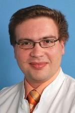 Herr Dr. Baumann