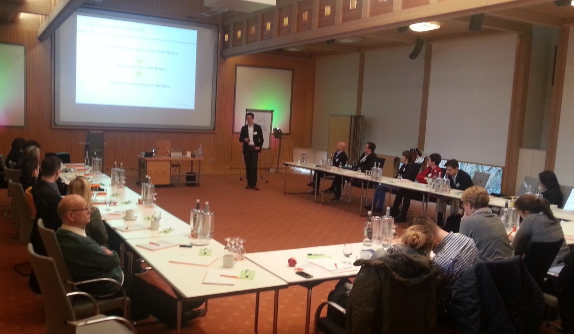 Roundtable – Healthcare Marketing 2015