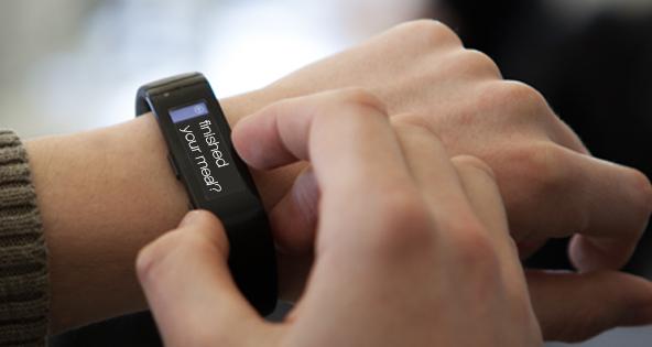 Wearables im Selbstversuch: Über mögliche Zusatznutzen in der Patientenbetreuung