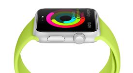 Meine Woche mit der Apple Watch