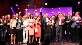 Comprix 2015: Alle digitalen Gewinner auf einen Blick