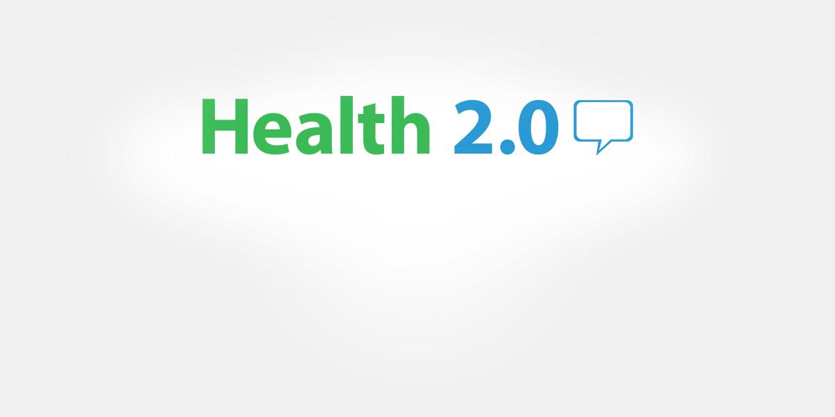 Health 2.0 – die 4 Trends von der europäischen Konferenz