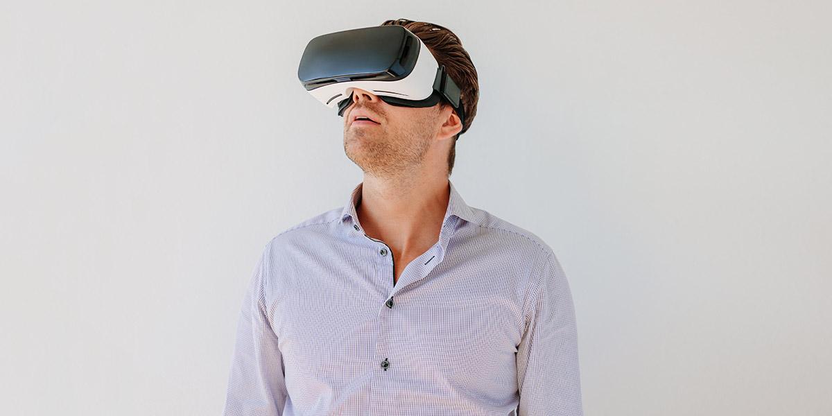 Virtual und Augmented Reality: Wohin geht die Reise?