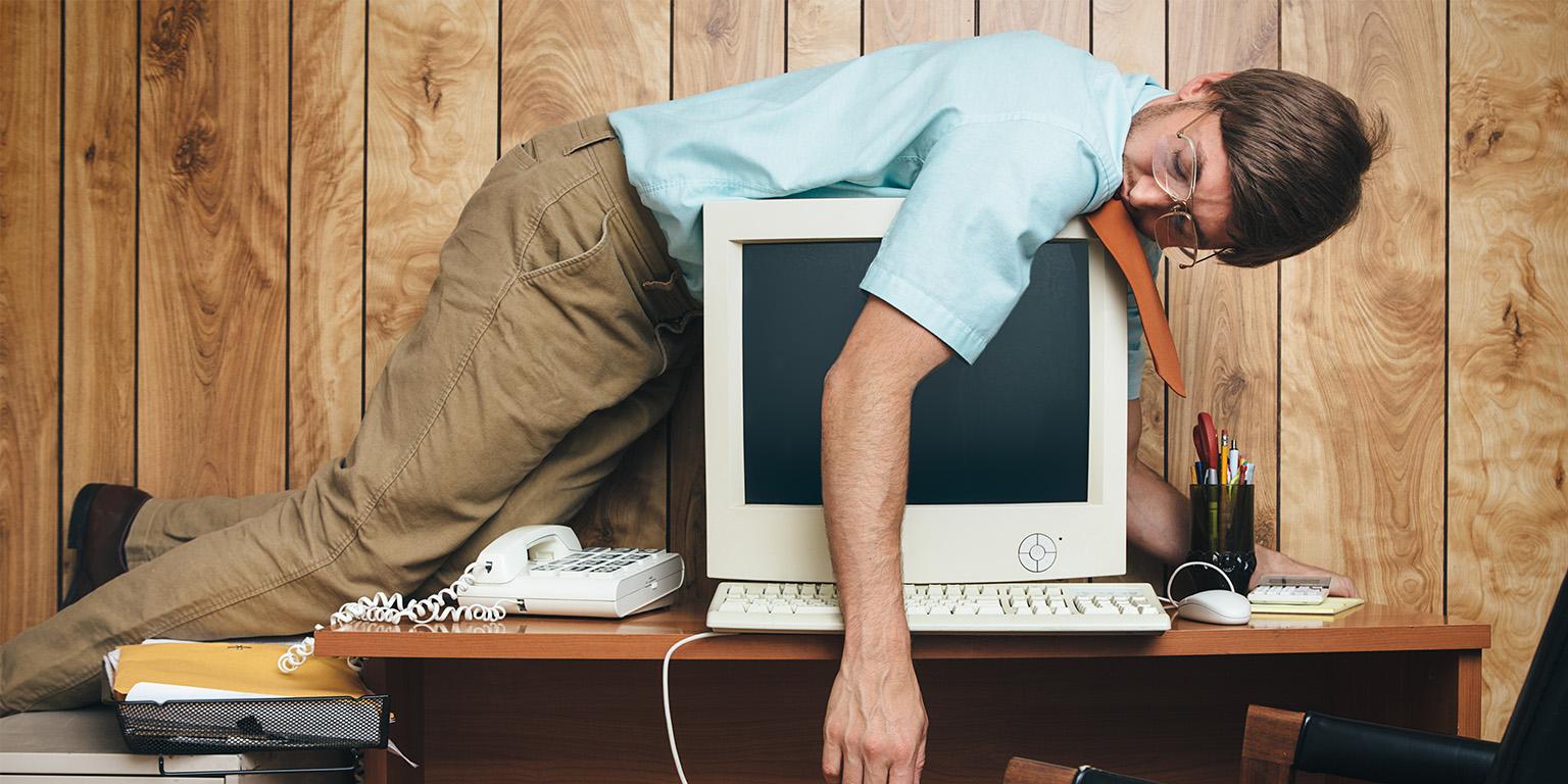 Unsere Tipps gegen Digital Fatigue