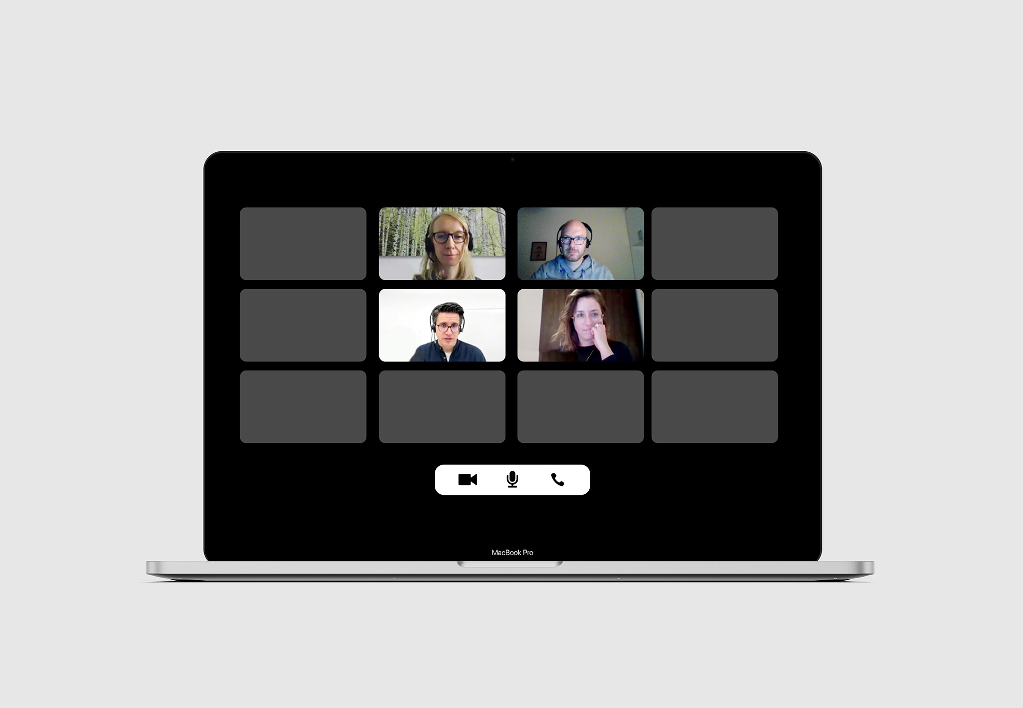 Virtuelle Produktpositionierung