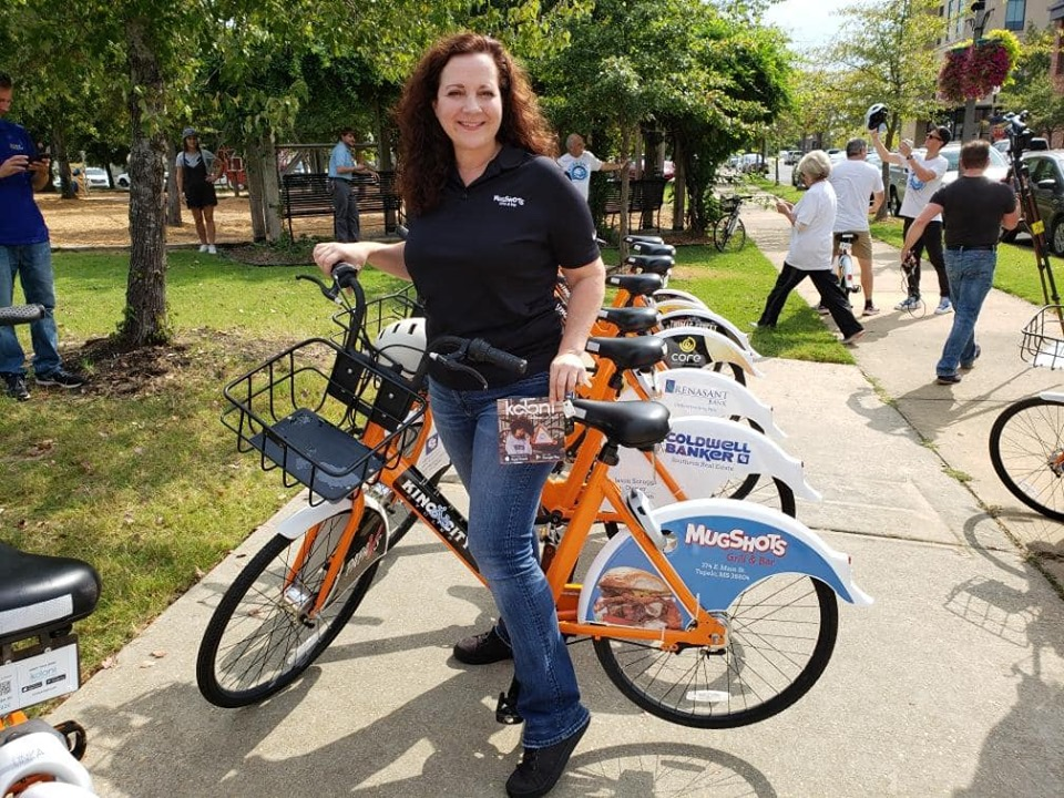 Steps to Starting a Bike Share