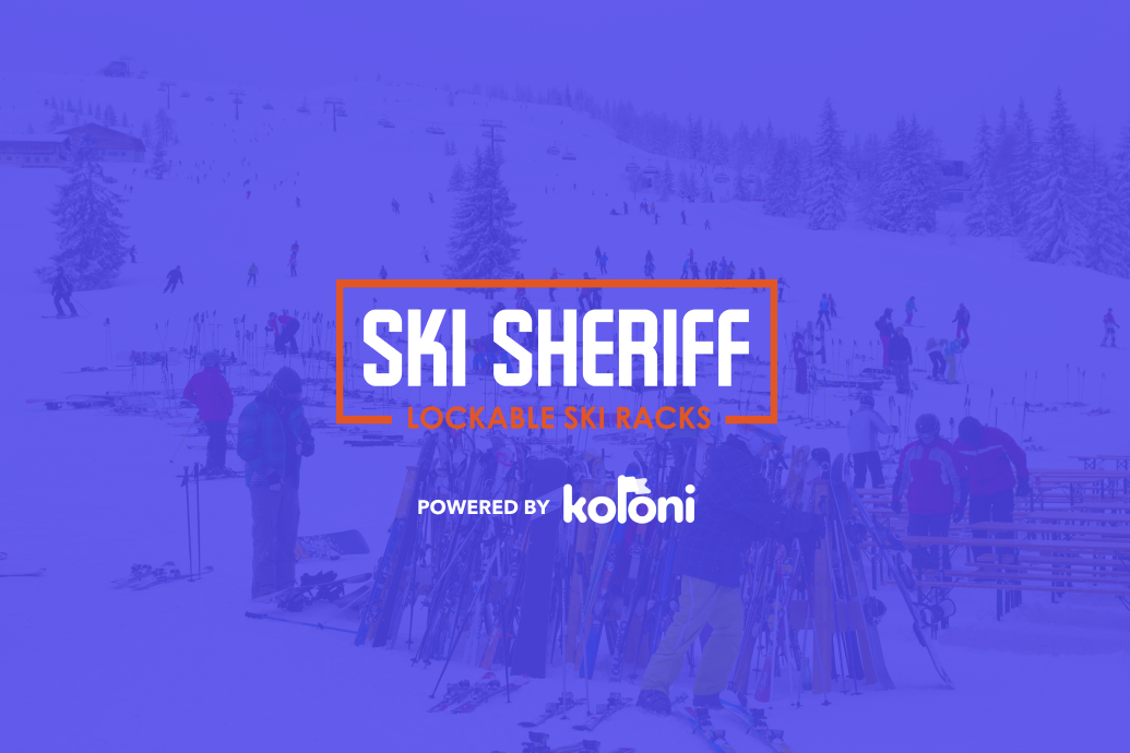 Press Release: Koloni adds Ski Sheriff to their IoT platform!