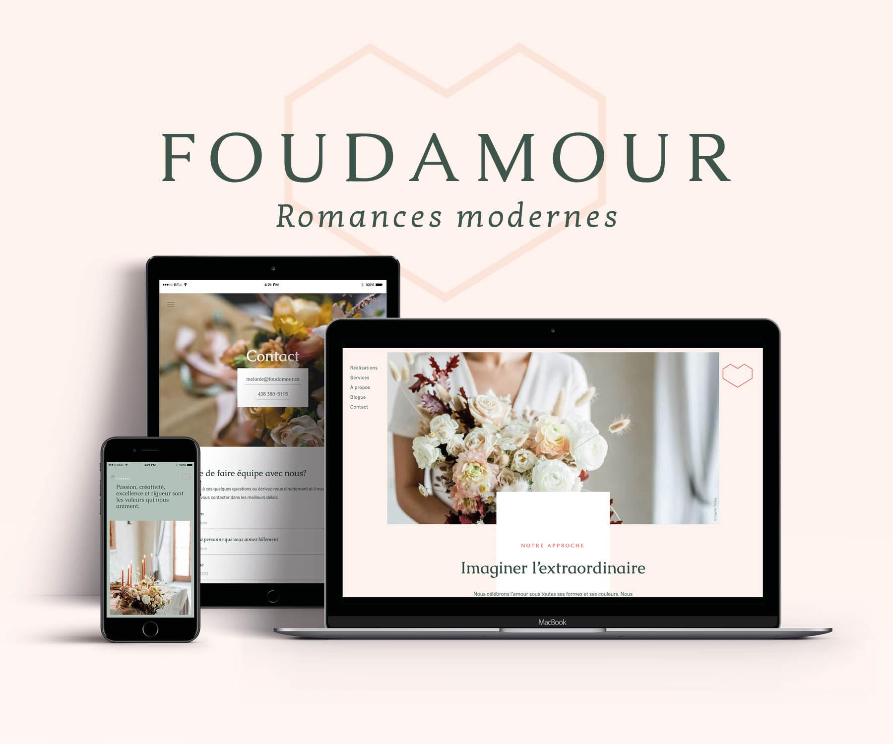 Foudamour