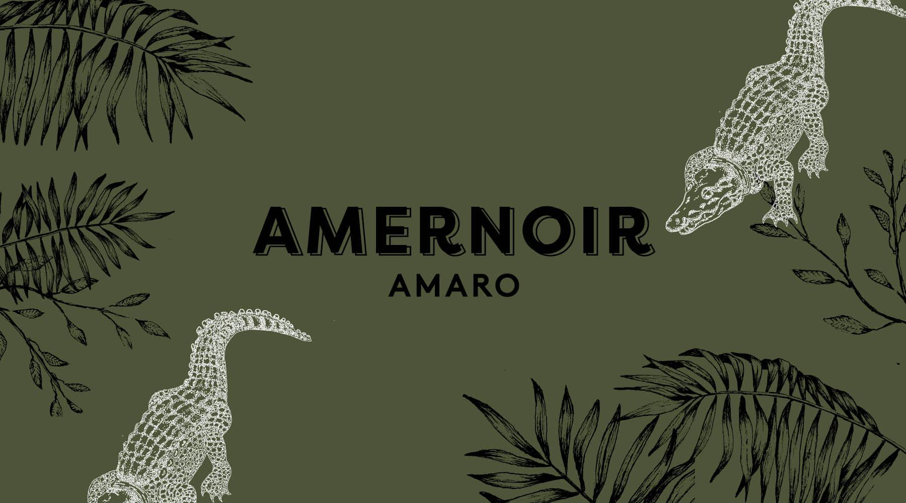 Amernoir