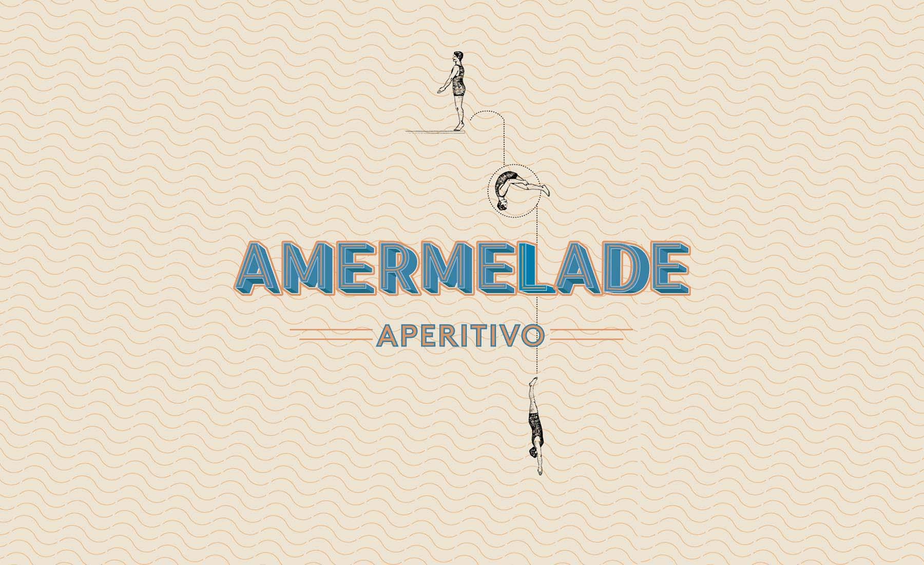 Amermelade