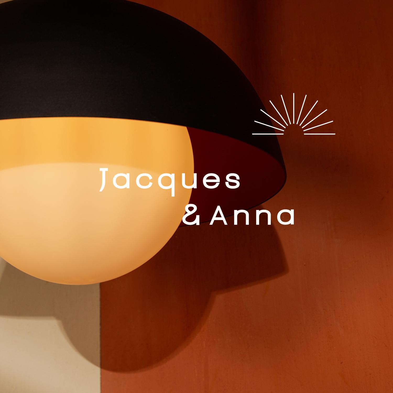 Jacques et Anna