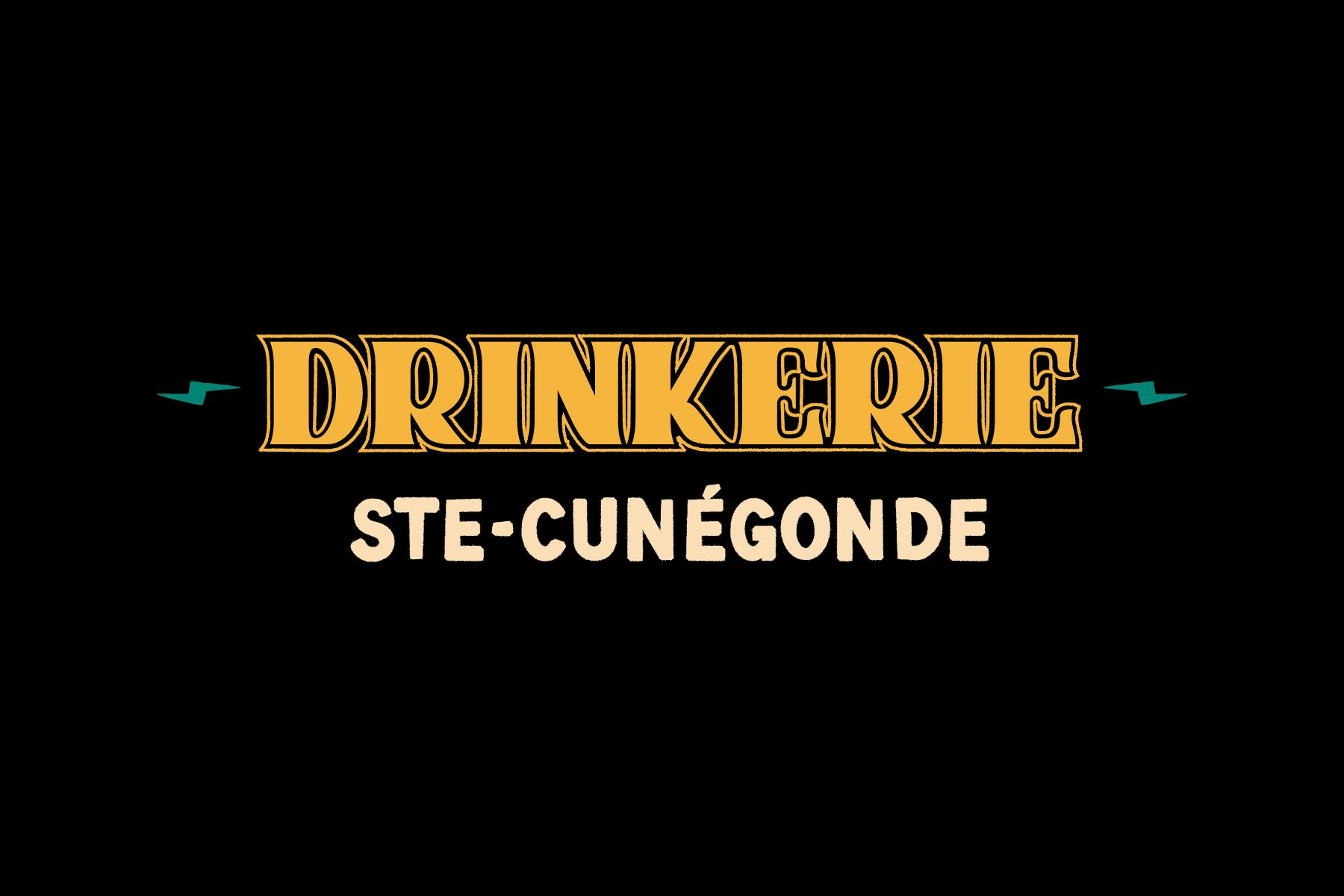 Drinkerie
