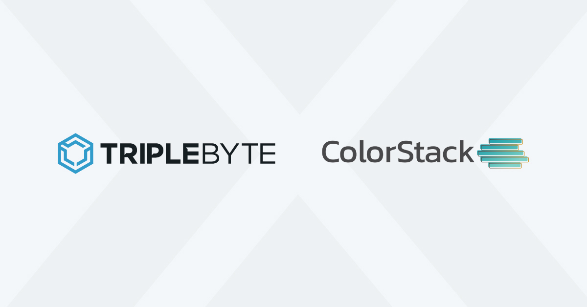 Triplebyte / ColorStack