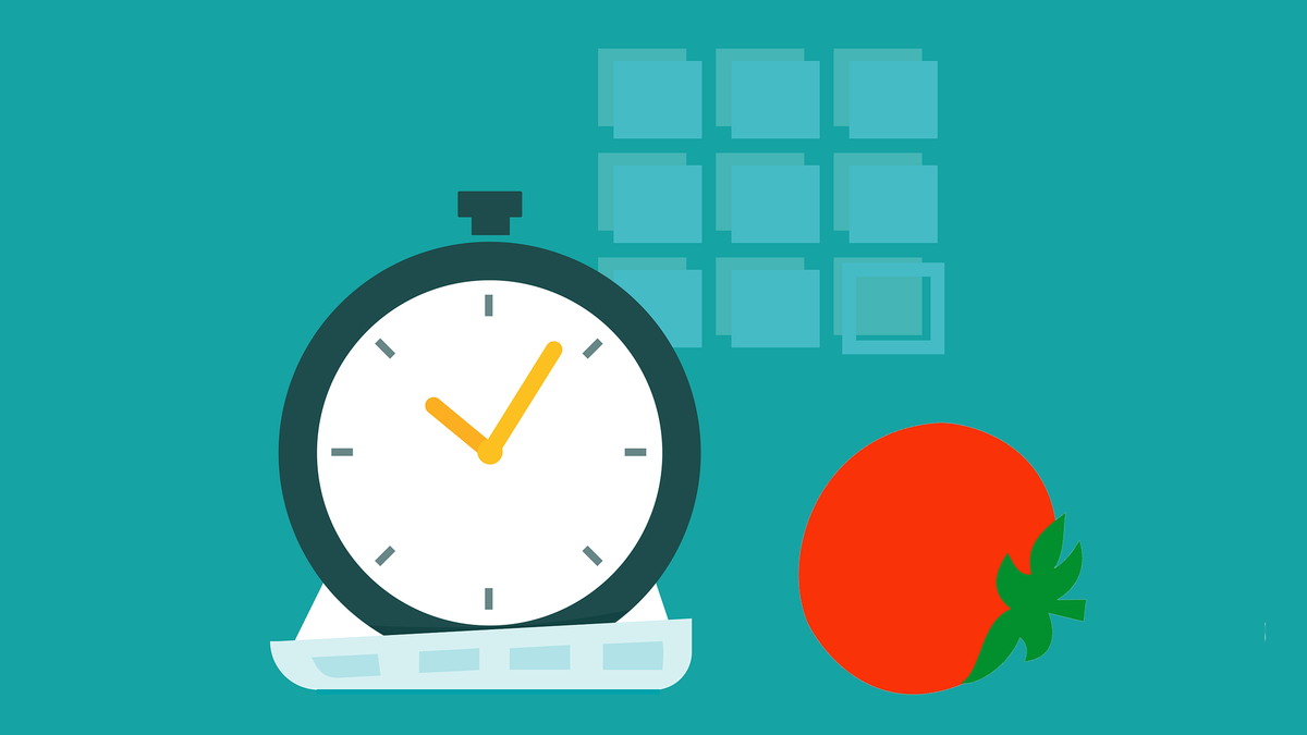 Pomodor-no! Here's the best way for engineers to time block their work days