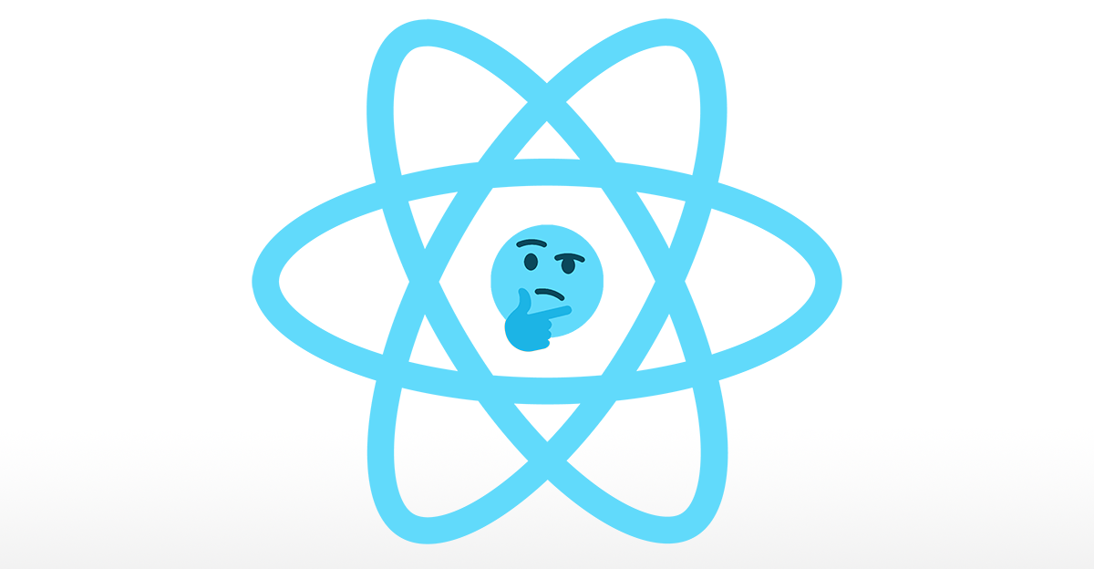 How to think in React (starting with 4 steps)