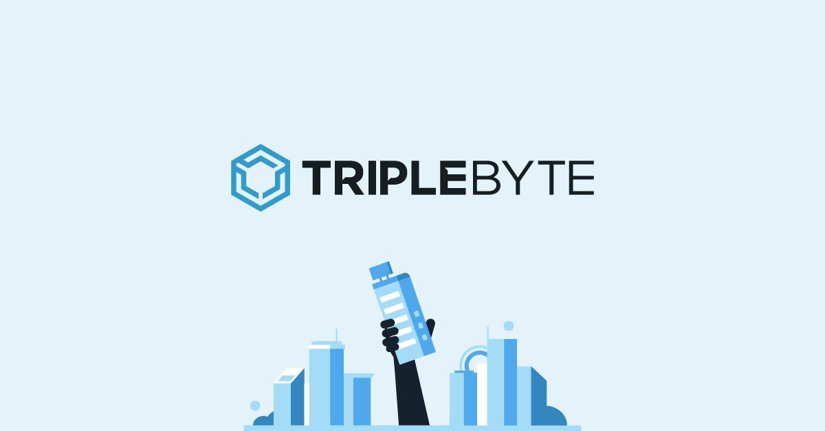 Rethinking Triplebyte