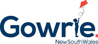 Lady Gowrie NSW logo