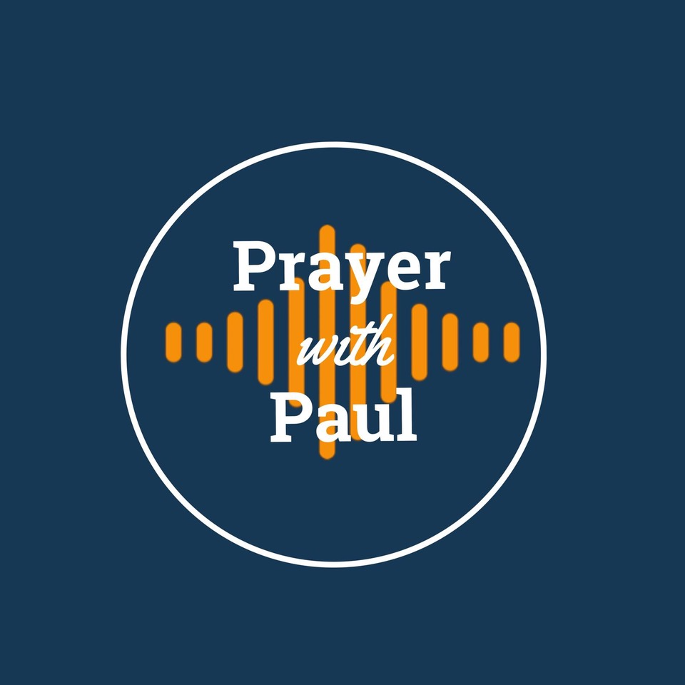 Prayer With Paul
