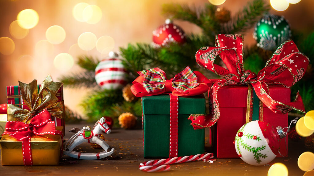 42 eCommerce Businesses to buy from this Christmas!