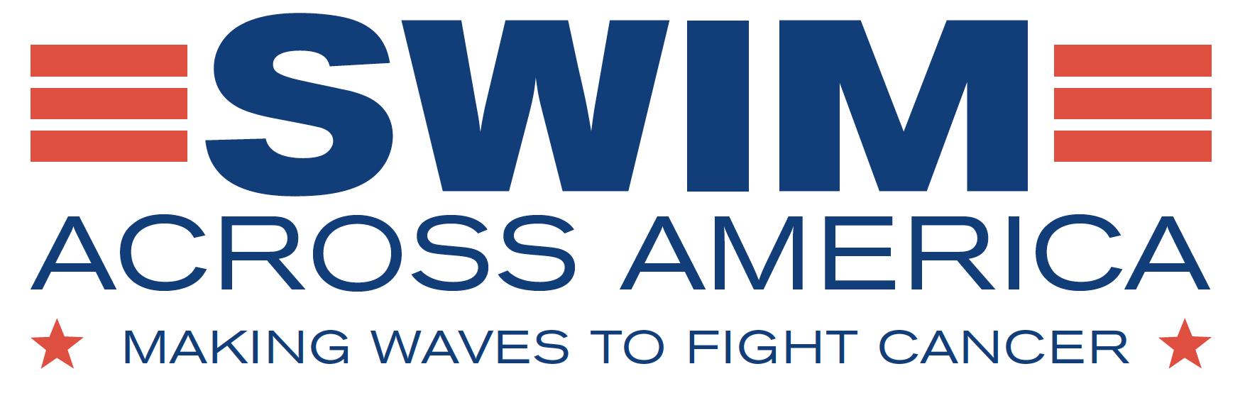 Swim Across America Fundraiser