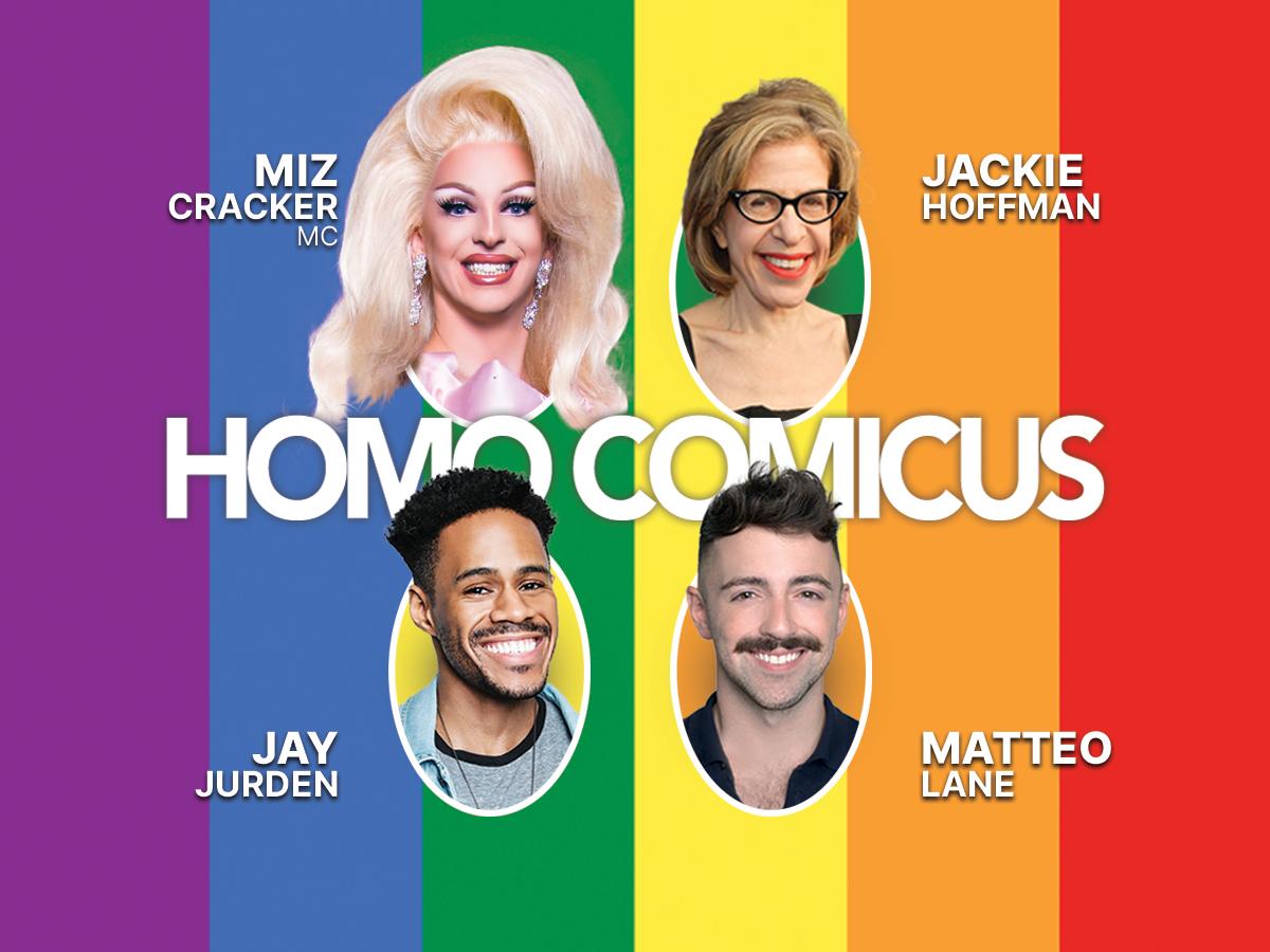 Homo Comicus