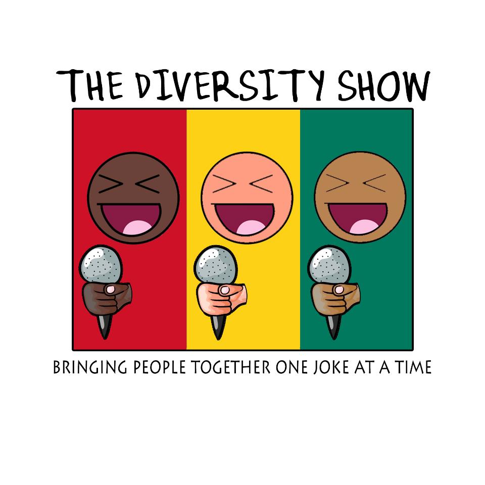 The Diversity Show (Vintage Lounge)