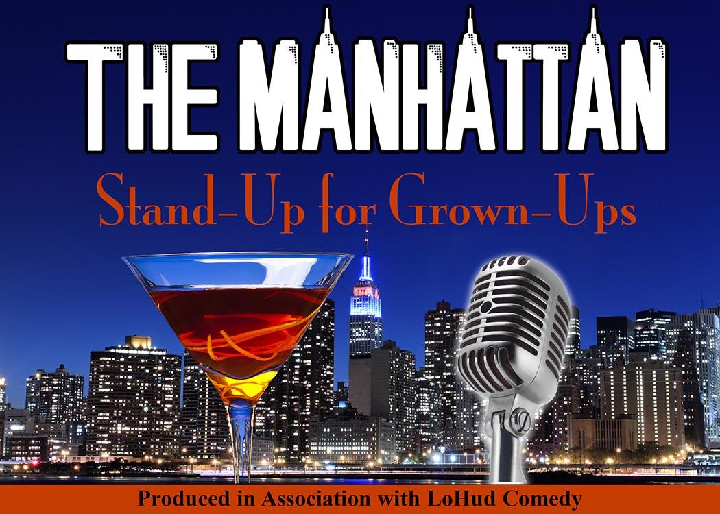 The Manhattan (Vintage Lounge)