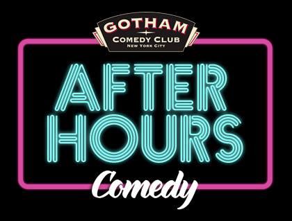 After Hours (Vintage Lounge)