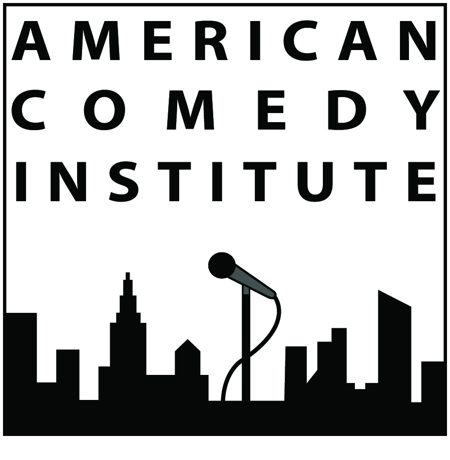 American Comedy Institute Show (Vintage Lounge)