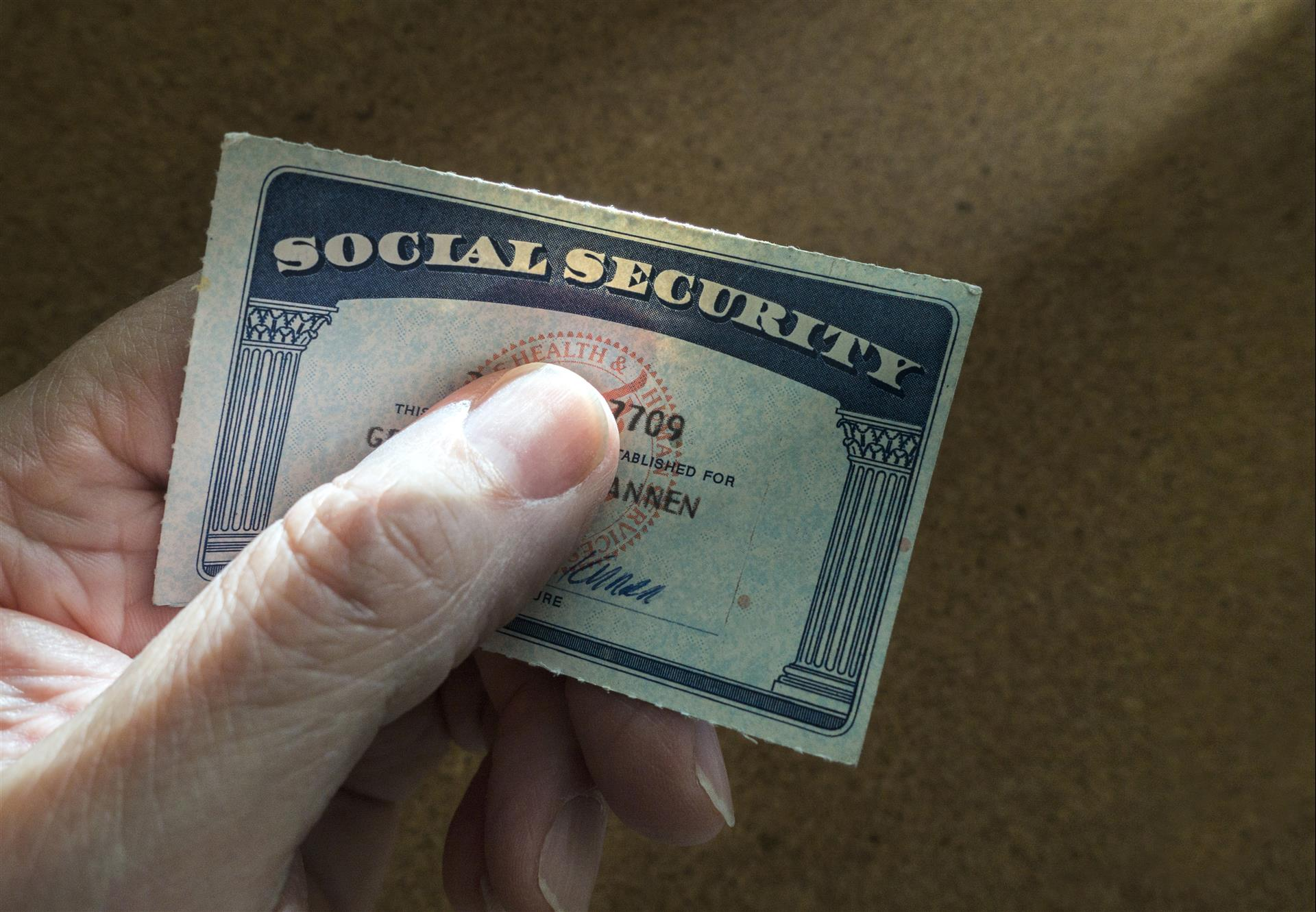 10 Facts About Social Security for Seniors