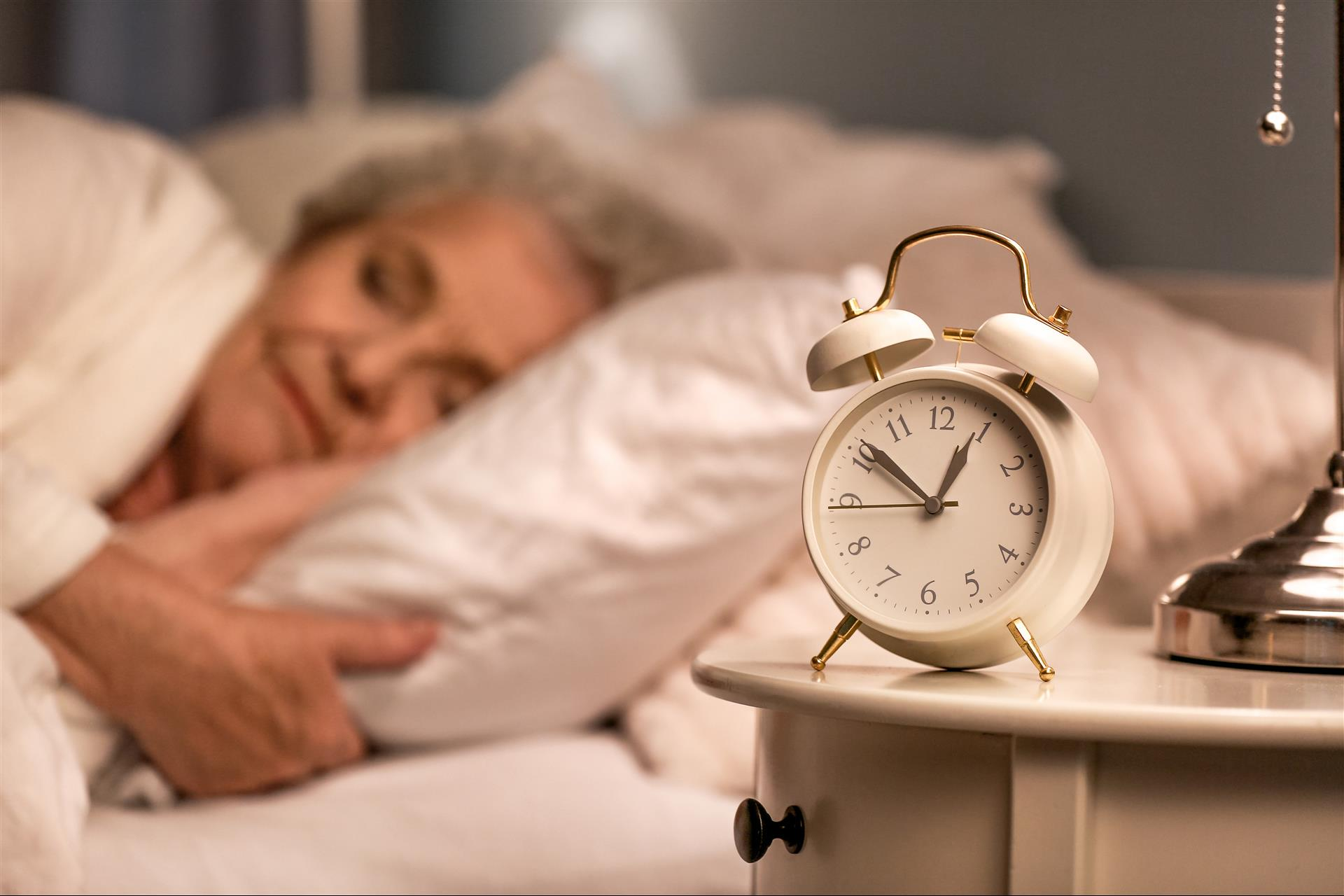 7 Tips for Getting Great Sleep in Your Assisted Living Apartment