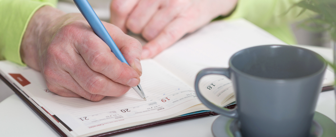 Best Planners and Calendars for Seniors: Prepping for the New Year