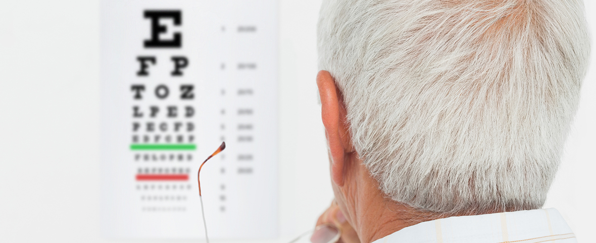 6 Tips for Protecting Your Eyesight as You Age