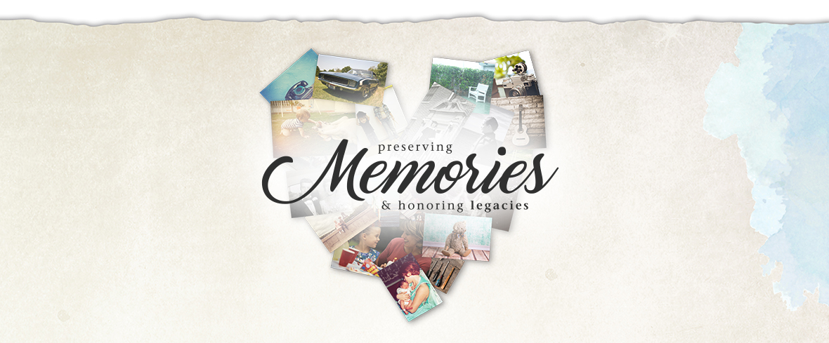 Mark Your Calendars for our Preserving Memories and Honoring Legacies Event featuring Debbie Hill!