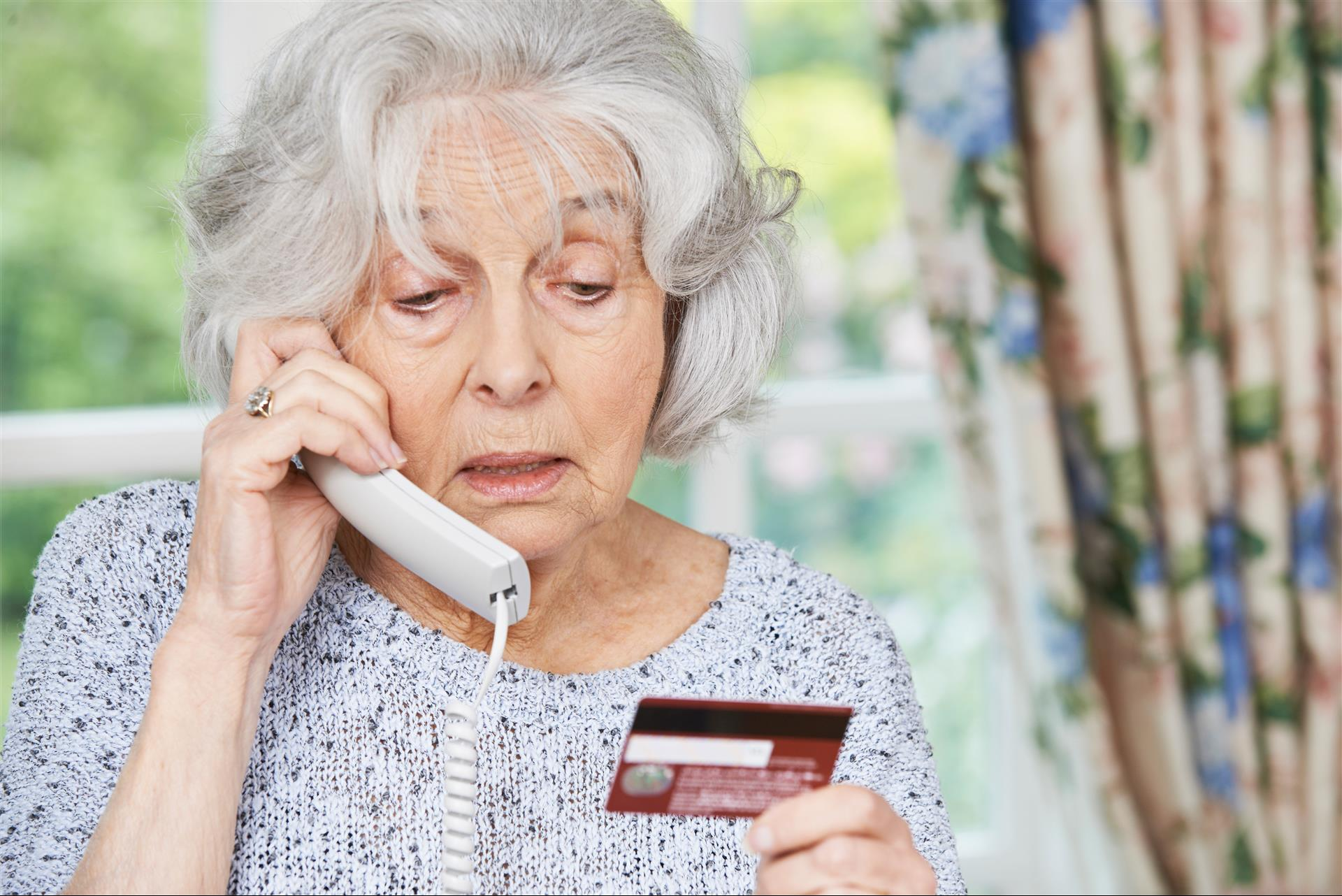 Seniors and Credit: What You Need to Know to Protect