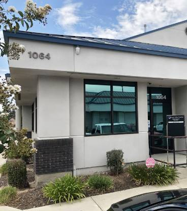 1062 N Cherry Street, Suite 1064 - Tulare
