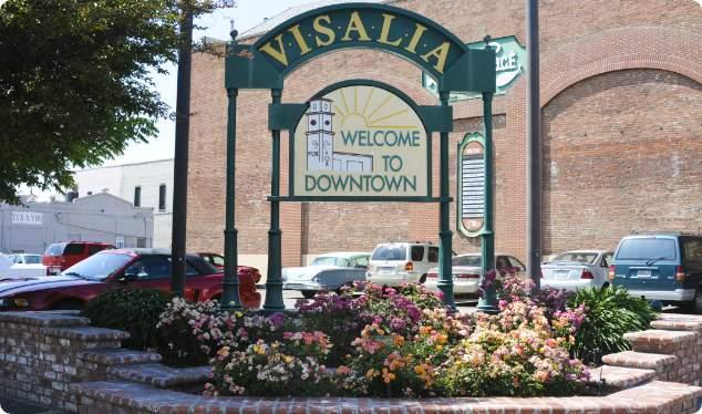 Visalia Vein Clinic - South Valley Vascular