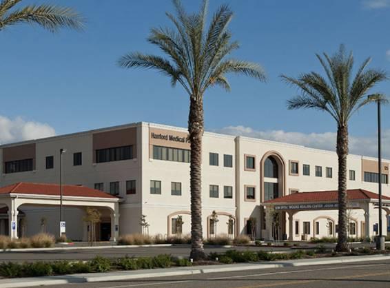 Hanford Vascular Clinic