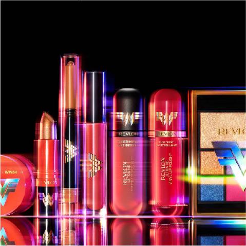 product shot of various lipwear