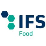 IFS Food Certificate