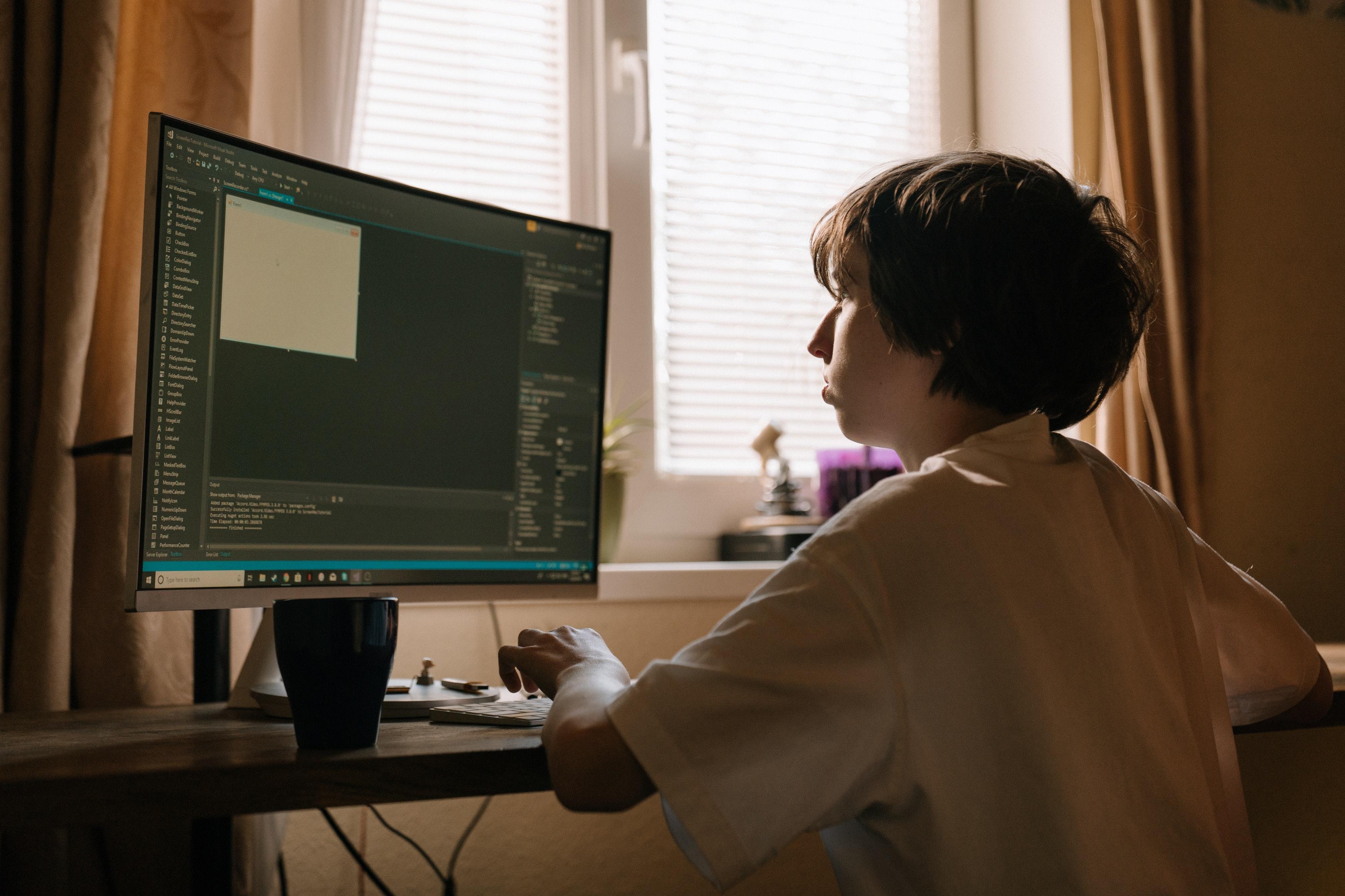 eLearning for children